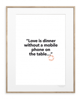 01 INT. LOVE IS DINNER