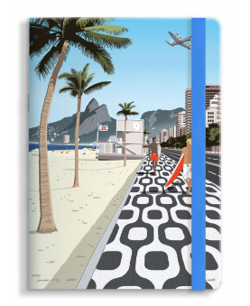 Notebook Mariotti Ipanema