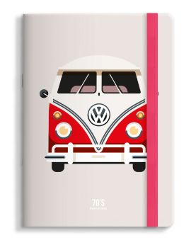PRE-ORDER AVAILABLE APRIL 15 - Notebook le Duo Combi 06