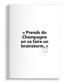 70 BRAINSTORM DOUBLE COUVERTURE