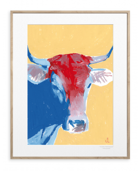 ANIMAUX COW
