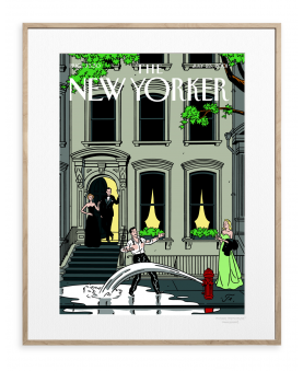 THE NEWYORKER 13 FLOCH