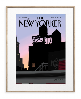 THE NEWYORKER 20 COLOMBO