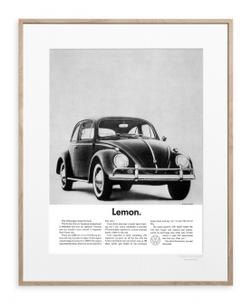 BEETLE LEMON