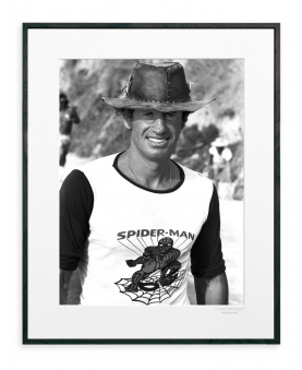 BELMONDO SPIDERMAN