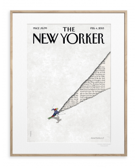THE NEWYORKER 74 SCHOSSOW FIRST TRACKS 2013
