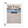 THE NEWYORKER 33 MARTIN BANC