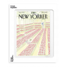 THE NEWYORKER 50 SEMPE TULIPES